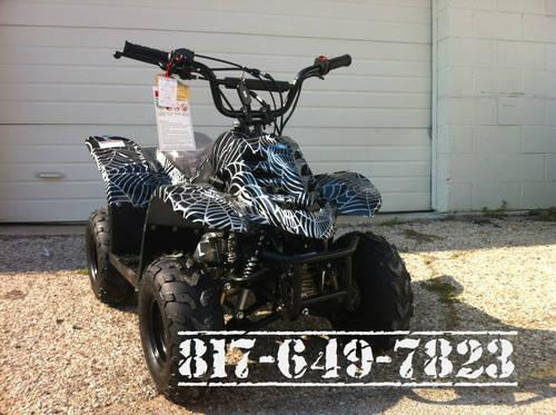 Affordable atvs starting at only $399
