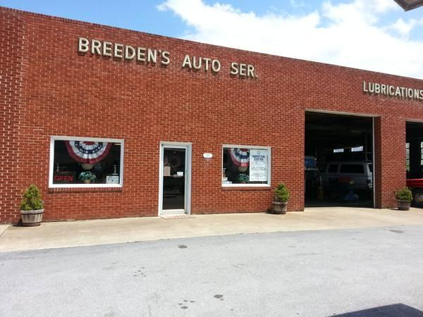 Affordable Automotive Service
