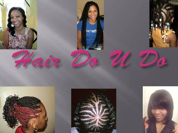 Divine Natural Hair Care Center Llc