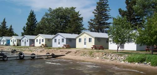 Affordable Lake Vacation Close to Home - Fish! Relax!