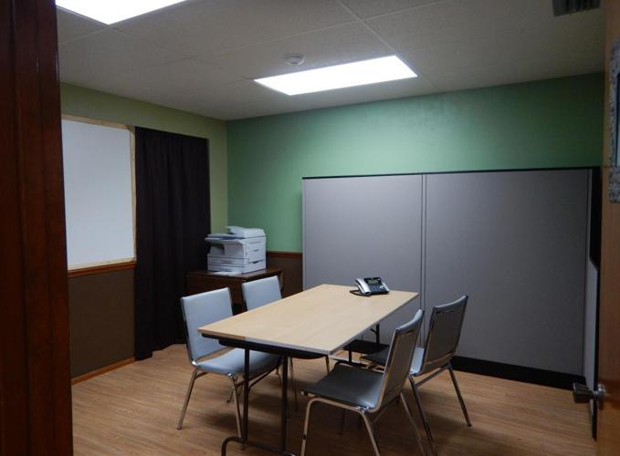 Affordable Shared Office Space Rental