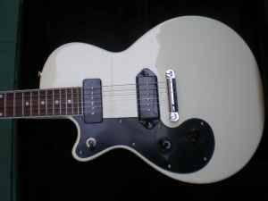 agile left handed lp jr electric guitar TODAY ONLY -