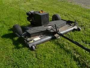 Finish Mower For In New York Clifieds And