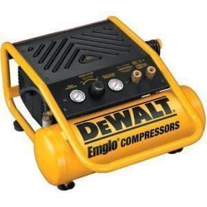 Air Compressor 2HP 80 Gal