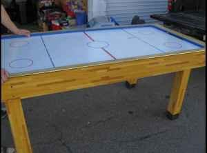 Air Hockey Table Or Maybe Beer Pong Roy Utah For Sale In Ogden Utah Classified