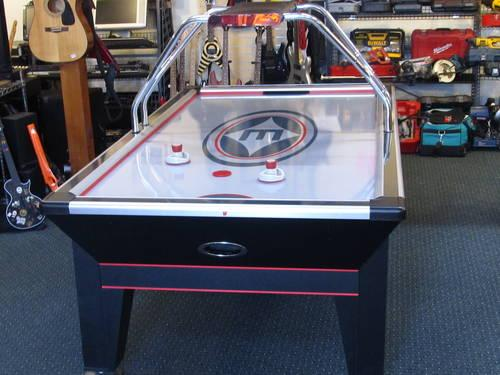 Air hockey tournament table for sale in loma linda california classified - Tournament air hockey table ...