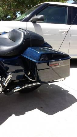 AIR RIDE ON YOUR TOURING HARLEY INSTALLED $1