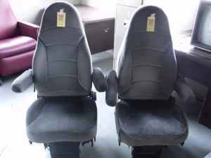 Air Seats 4 Semi Truck 40 Exchange Dr Rustburg For