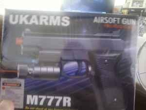 Airsoft Pellet guns New, lots of 10 - $25 Anderson, SC