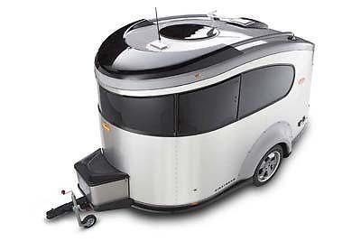 Airstream Basecamp Toy Hauler For Sale In Vallejo
