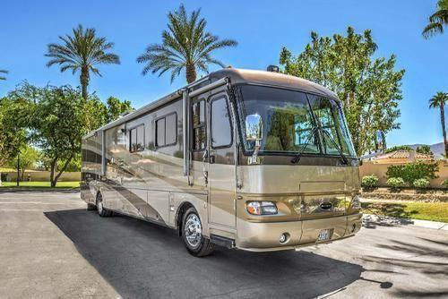 Airstream Land Yacht 390xl 396 For Sale In Torrance