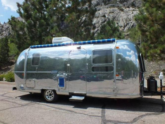 Vintage Airstream Bambi For Sale >> Airstream Basecamp For Sale Used Rvs For Sale | Autos Post