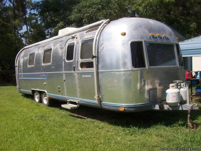 Airstream For Sale Texas >> Vintage Airstream For Sale In Texas Classifieds Buy And