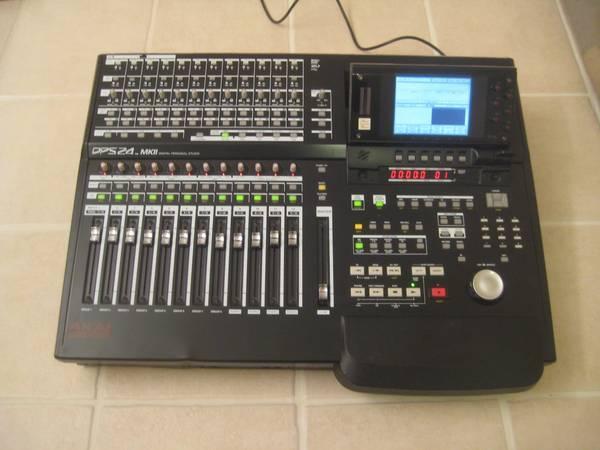 Akai Dps 24 Mkii Amazing For Sale In Cincinnati Ohio