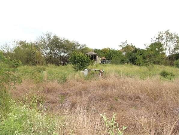 Alamo, TX Hidalgo Country Land 0.5100 acre