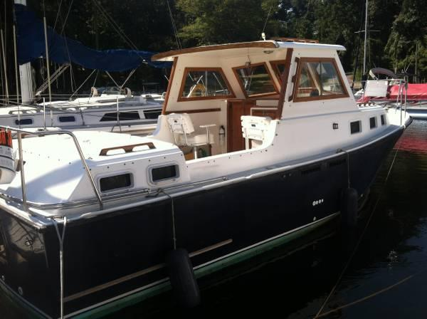 24 inch stove albin trawler 27 ft for in lake murray south 29209