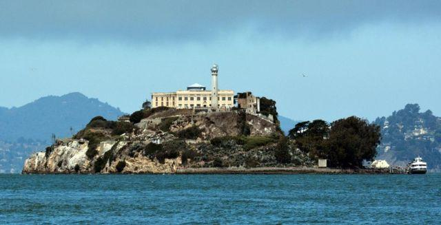 Alcatraz Island Sold Out Tour Ticket
