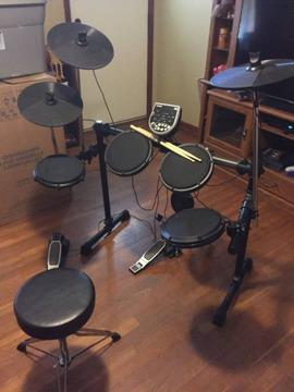 Alesis Dm6 Electronic Drum Set for Sale in Gardendale, Alabama ...