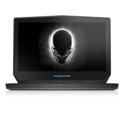 Alienware 13 R2 i7 256GB SSD GTX 960M WQXGA Touch Gaming Notebook
