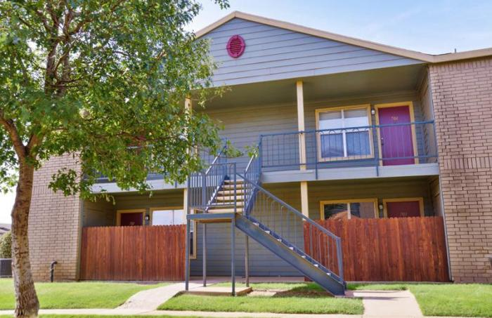 All Bills Paid Furnished 1b 1b At Oakridge Apartments For Rent In Lubbock Texas Classified