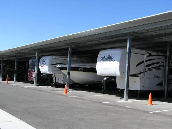 All Covered Rv Boat Storage For Sale In Carson City