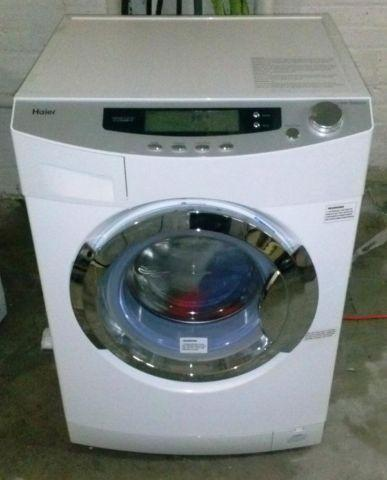 All In One Combination 1.8 cu. ft. Electric Washer and Ventless Dryer