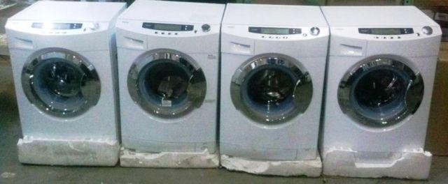 All In One Combo Electric Washer  Ventless Dryer New Out Of Box