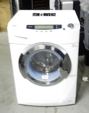 All In One Combo Washer and Ventless Dryer New Out Of Box