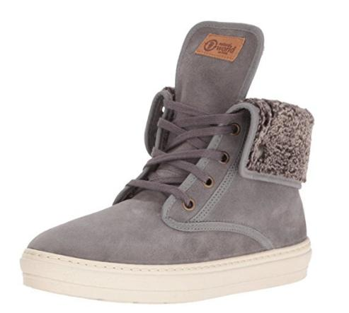 All New Natural World Bota gefüttert Grey