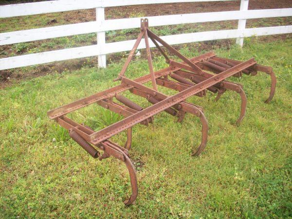 All purpose plow- 7 shank - $150 (Maryville)