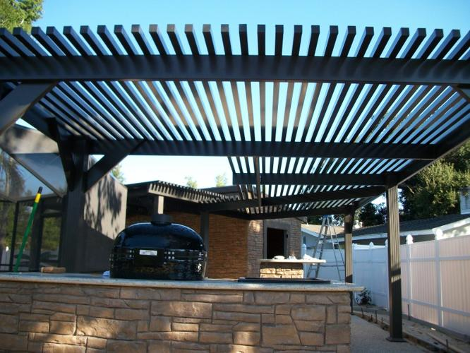 All Solution Patio Covers Awnings Covered Carports Sunrooms