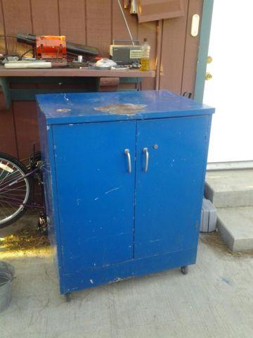 All Steel Rolling Tool Storage Chest For Sale In Joshua