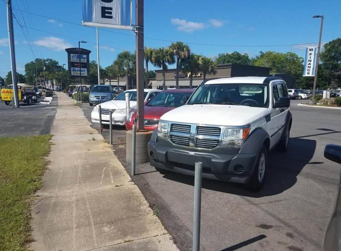 all types models of cars trucks for sale in pensacola florida classified. Black Bedroom Furniture Sets. Home Design Ideas