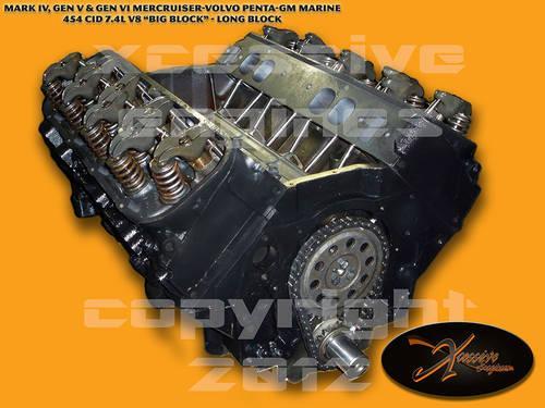 All Years Marine Windsor L V Reman Engine Long Block Americanlisted