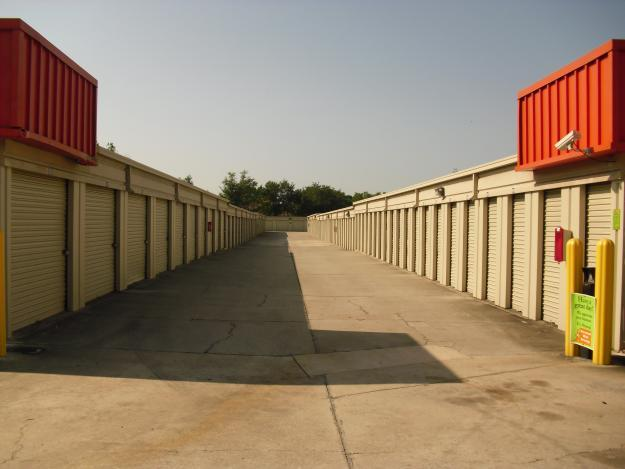 Almacenes Personal Mini Storage