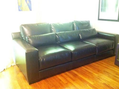 Fine Almost Brand New Couch Z Gallerie Sofa For Sale In Hermosa Alphanode Cool Chair Designs And Ideas Alphanodeonline