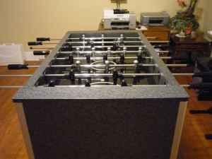 Highland Games Foosball Table Classifieds Buy Sell Highland - Highland games foosball table