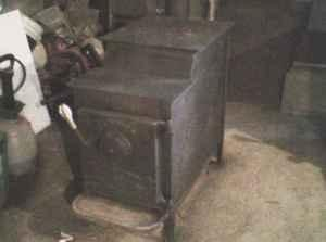 Alpiner Wood Stove East Greenbush Ny For Sale In