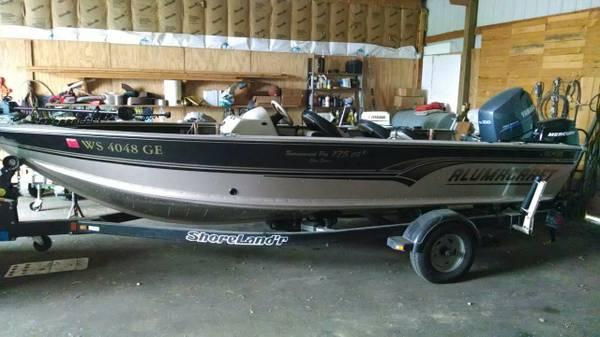Used Yamaha Boats For Sale In Wisconsin