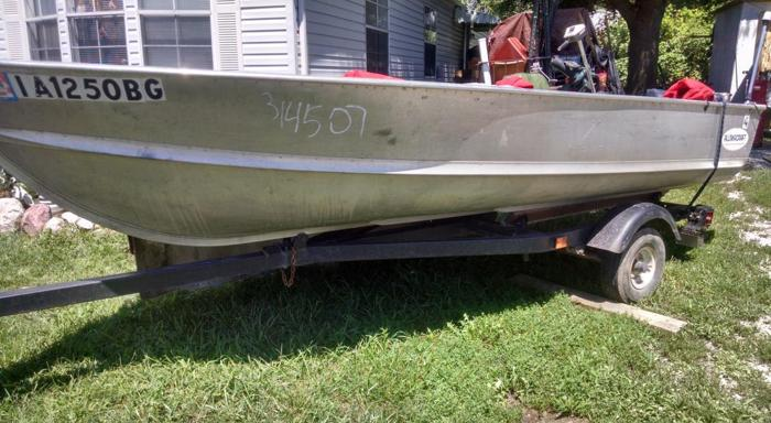 Alumacraft Boats For Sale >> For Sale In Hartford Iowa Classifieds Buy And Sell