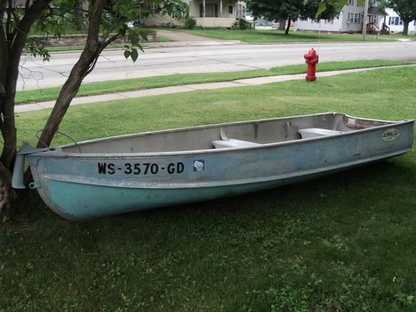 Alumacraft boat reduced 14 foot fishing boat in for 14 ft fishing boat