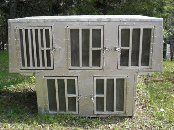 Aluminum Dog Box For Sale Craigslist