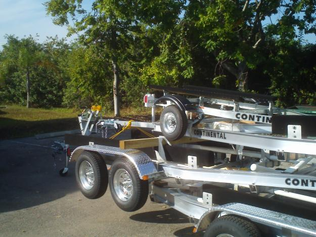 Boat trailers for sale in cape cod zip