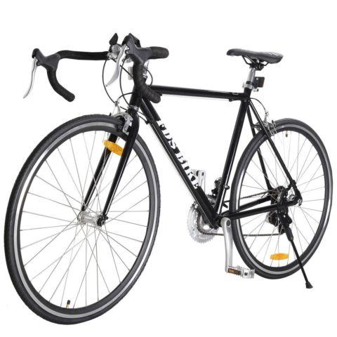 Aluminum Road/Commuter Bike Racing Bicycle 21 Speed