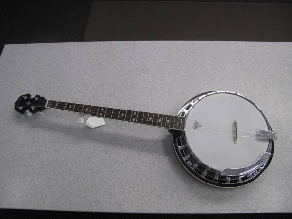 Alvarez 4280 Banjo - $399