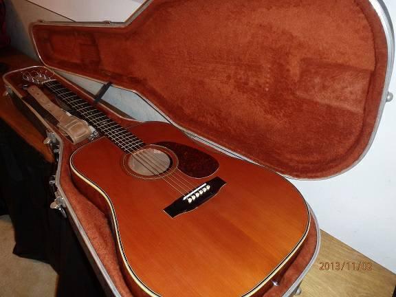 Alvarez Kazuo Yairi 1986 Acoustic Guitar For Sale In