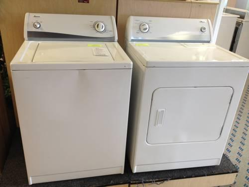 washer dryer set for sale in Washington Classifieds Buy and Sell