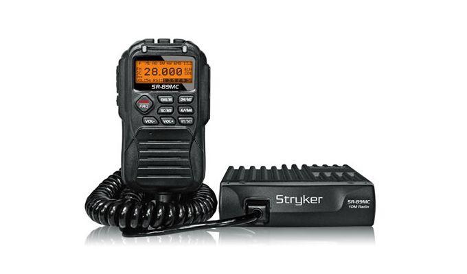 Amateur Radio  Best Ham Radio  Stryker Radios