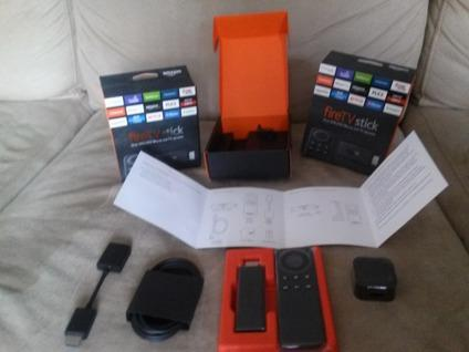 Amazon Fire Stick TV Jailbroken XBMC/KODI PPV Live TV Sports Movies Games  XXX