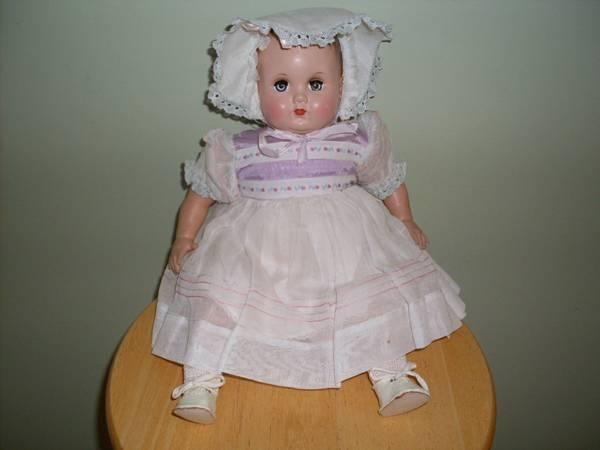AMERICAN CHARACTER BABY SUE DOLL - $75